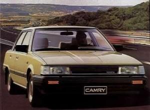 Camry 1985