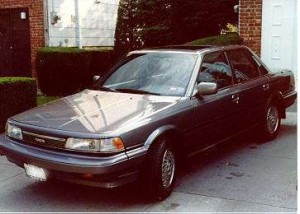 Camry 1988