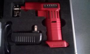 vali súng đa năng