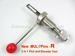 MulT-lock picker2