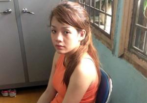Nguyễn Tạ Tuyết Trinh (22 tuổi, ngụ tỉnh Bạc Liêu),